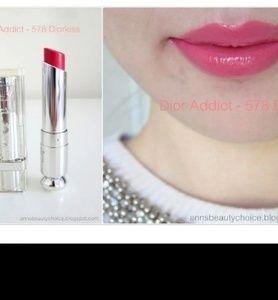 Dior Addict Dior Kiss #578
